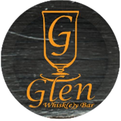 Glen whisky bar