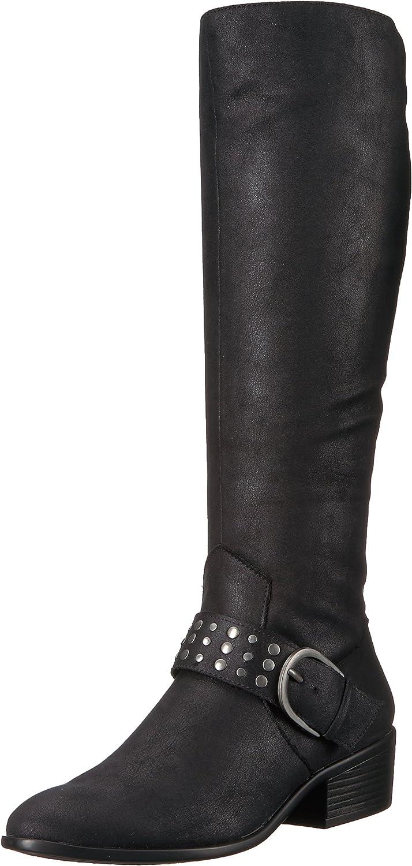 Aerosoles Womens Palmyra Knee High Boot