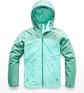 Girl's' Warm Storm Jacket (Little Kids/Big Kids)