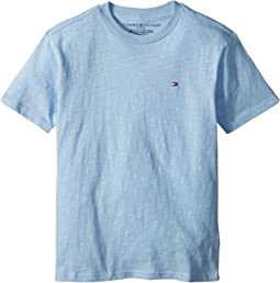 Tommy Hilfiger Kids Foster Tee (Toddler/Little Kids)