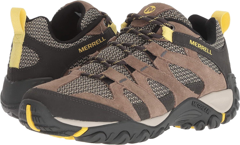 Merrell Zapatillas de senderismo Alverstone para mujer