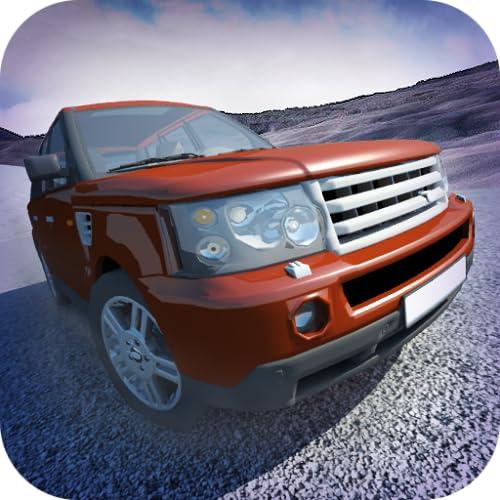 4x4 Offroad SUV 3D