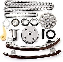 AUTOMUTO Timing Chain Kit fit Pontiac VIBE 2.0L 2.4L DOHC 16v 1AZFE 2AZFE 2009 2010 2011 Toyota CAMRY COROLLA XRS HIGHLANDER RAV4 Scion tc xb