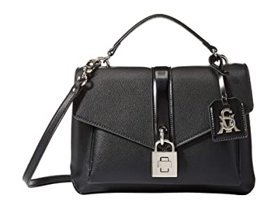 Steve Madden Bleila (Black) Handbags