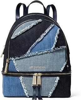 Best denim michael kors backpack Reviews