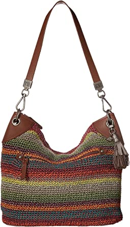 The Sak - Indio Crochet Hobo