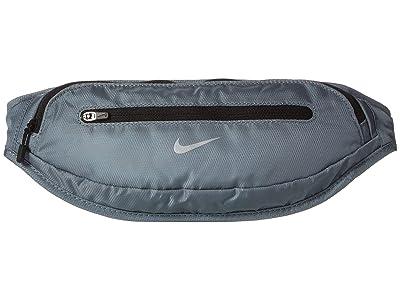 Nike Capacity Waistpack 2.0 Large (Aviator Grey/Black/Silver) Bags