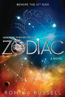 Zodiac (English Edition)