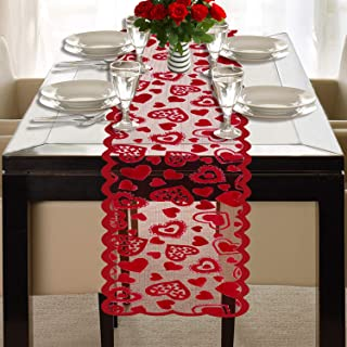 Best valentine day table Reviews