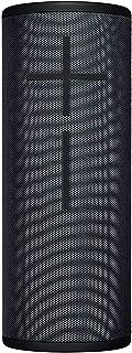 Ultimate Ears Megaboom 3 Tragbarer Bluetooth-Lautsprecher, 360° Sound, Satter Bass, Wasserdicht, Staubresistent & Sturzfest, One-Touch-Musiksteuerung, 20-Stunden Akkulaufzeit - night black/schwarz