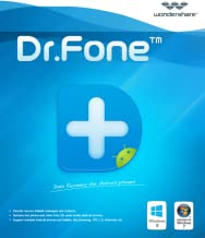 Wondershare Dr.Fone for Android [Download] [Download]