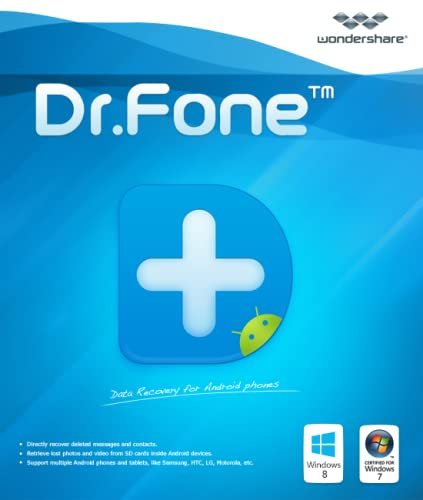 Wondershare Dr.Fone für Android [Download] [Download]
