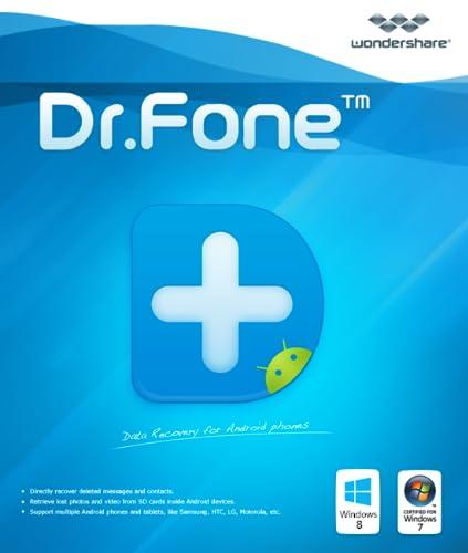 Wondershare Dr.Fone für Android [Download] [Download]