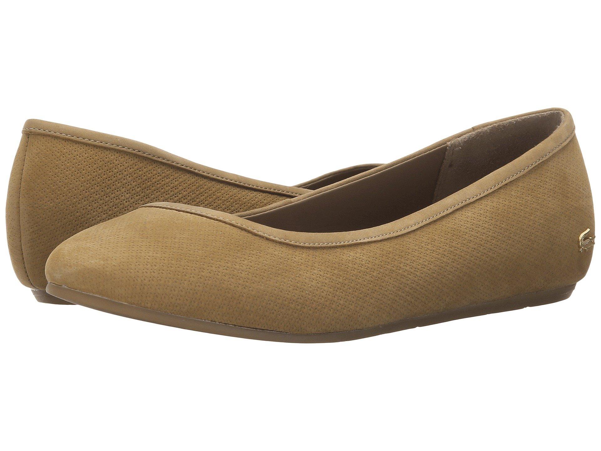 Baletas para Mujer Lacoste Cessole  + Lacoste en VeoyCompro.net