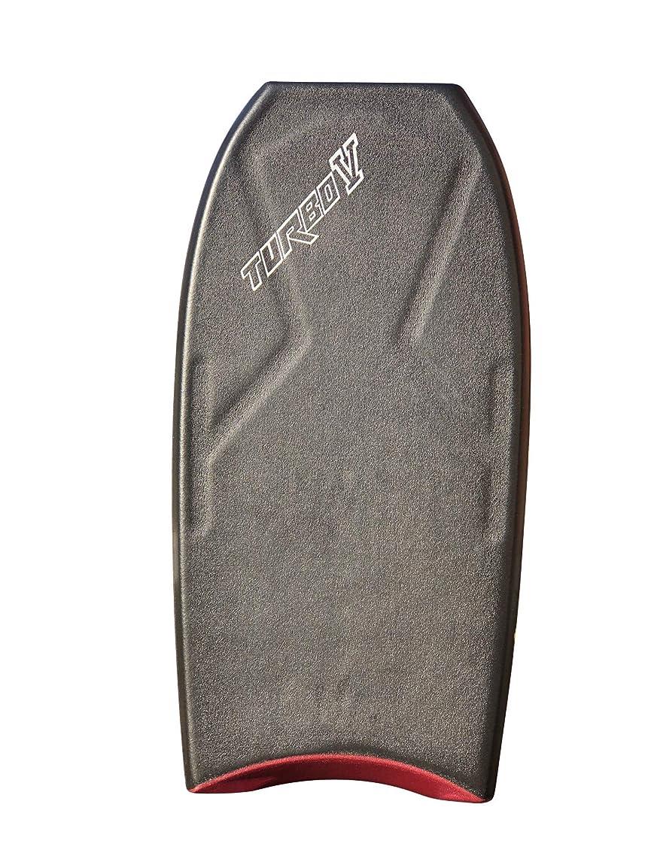 縮約議会試してみるTurbo Surf Designs(ターボサーフデザイン) ボディボード TURBO 5 4573201536693 41インチ