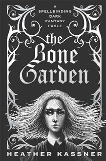 The Bone Garden (English Edition)