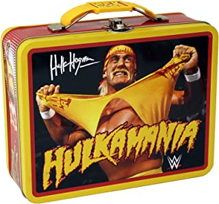 Tin Box WWE Large Tin Carry All – Assorted Designs