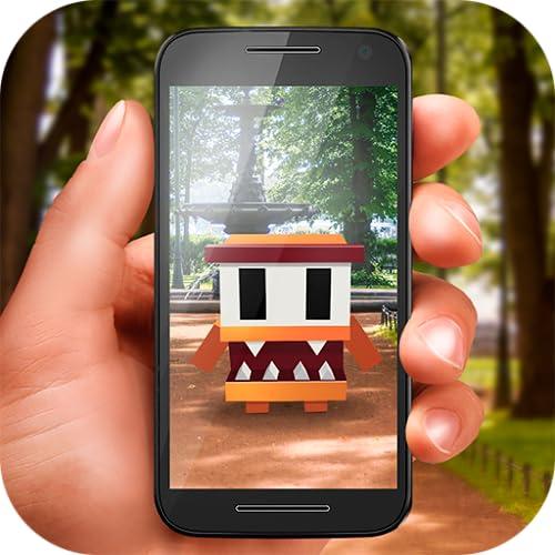 pokemon camp app - 5