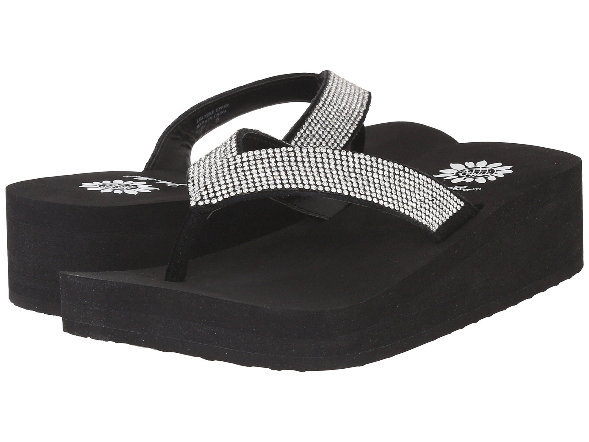 c013dad8f73f20 Women s Yellow Box Sandals + FREE SHIPPING