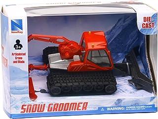 33123 - Snow Groomer - NEWRAY