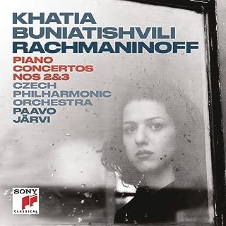Rachmaninoff: Piano Concerto No. 2 I N C Minor, Op. 18 & Piano Concerto N O. 3 In D Minor, Op. 30
