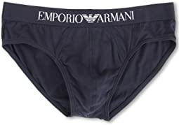 Emporio Armani Stretch Cotton Classic Brief