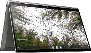HP Chromebook 2-in-1 14 intel i3-10110U 8GB RAM 64GB ?