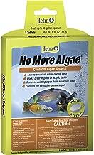 Tetra No More Algae Tablets Controls Algae in Aquariums