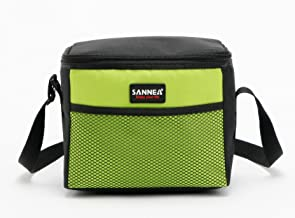 Jumpstar lunch bag, medium size for women, kids, men. great insulation for picnic, work, school
