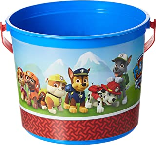 Party Centre Amscan Paw Patrol Favor Container, Multi Color