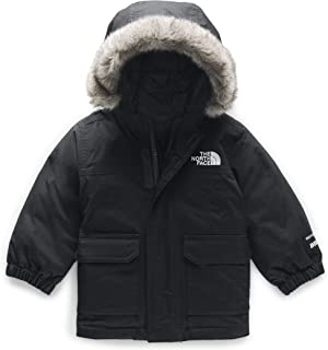 The North Face Infant McMurdo Down Parka