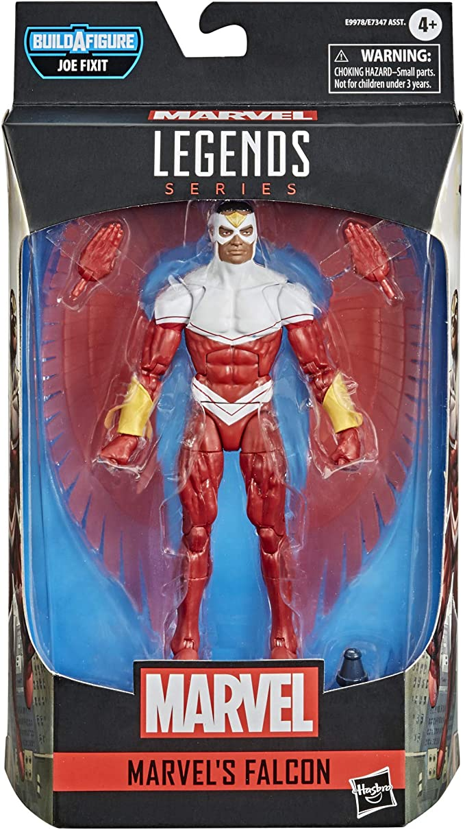 """Marvel Falcon Avengers Legends Comic Heroes 7/"""" Action Figure Kids Toy New Toy"""