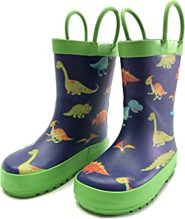 Best ankle rain boots toddler Reviews