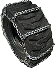 Best 9.5 16 tractor tire chains Reviews