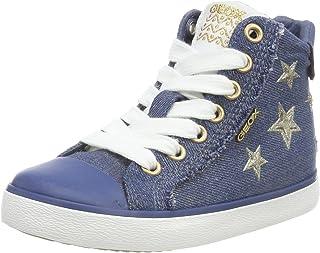 حذاء رياضي للفتيات من GEOX Kilwi Girl 11