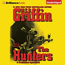 The Hunters: A Presidential Agent Novel