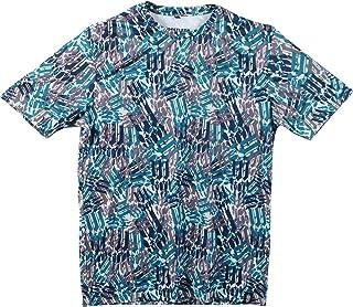 Iwrestledabearonce Men's Camo Print T-Shirt Multi