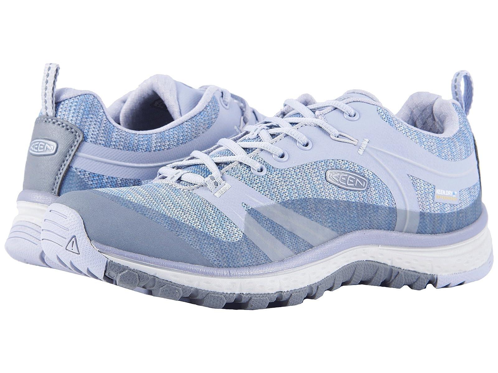 Keen Terradora WaterproofAtmospheric grades have affordable shoes