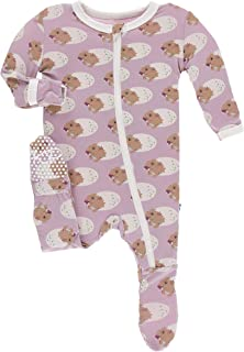 Best kickee baby girl clothes Reviews