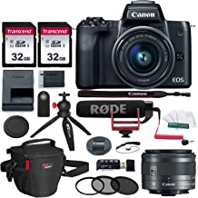 Best m50 video creator kit Reviews