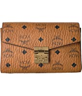 MCM - Patricia Visetos Belt Bag Small