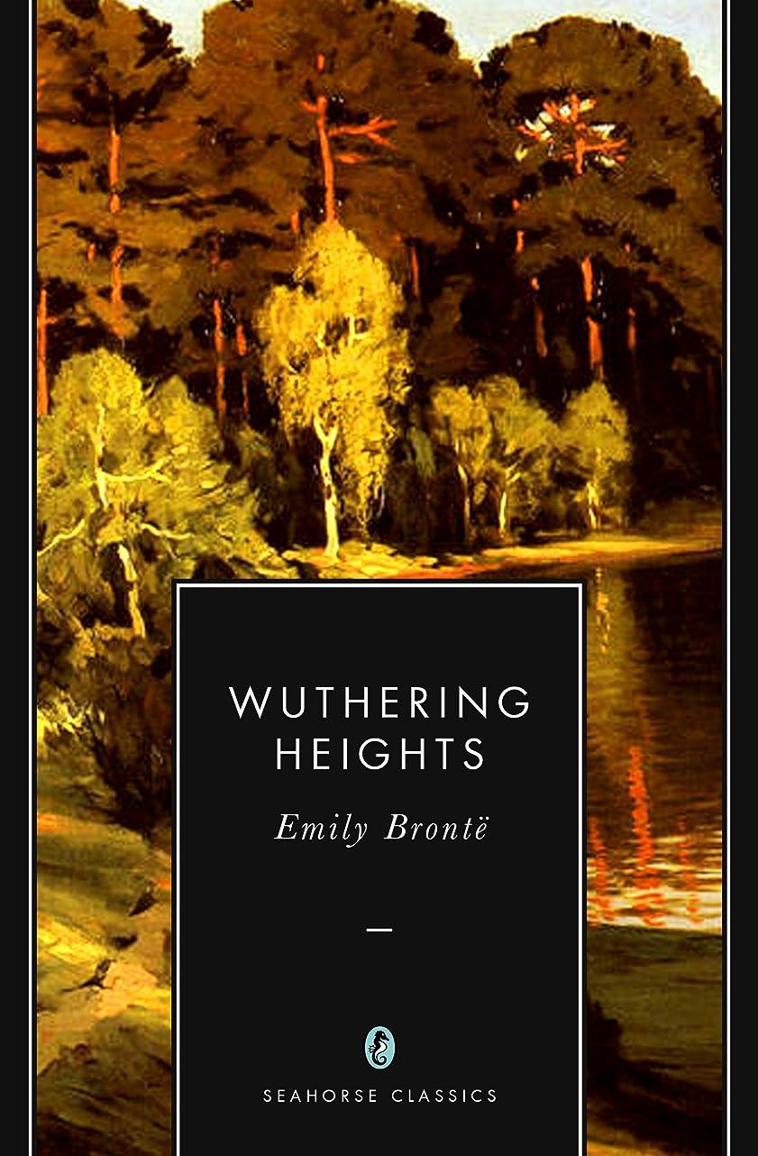 ページテラスサルベージWuthering Heights (Annotated) (English Edition)