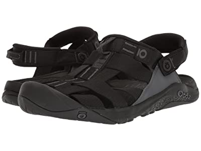 Oboz Campster (Black) Men