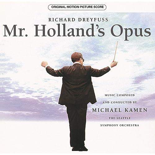 Kamen: Cole's Tune [Mr Holland's Opus]