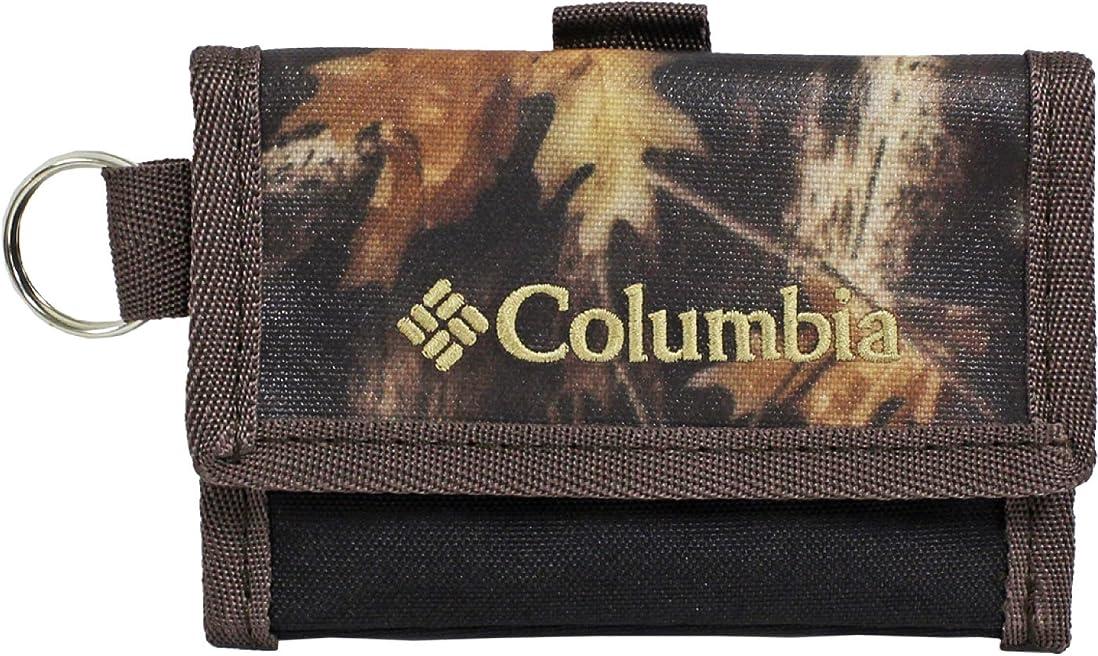美しい挨拶するクラウン(コロンビア) Columbia ナイオベ パスケース PU2206