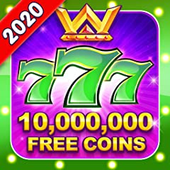 Enjoy a variety of exciting slot machines – with new machines added weekly! Big wins and triple wins which give you this special Las Vegas casino feeling! Experience stunning visuals and animations on every fun slot machine game! Break Piggy Bank to ...