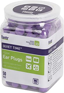 Best flents super sleep comfort foam ear plugs Reviews