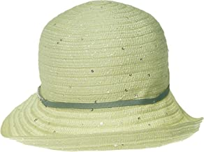 August Hat Co Womens Bowtastic Hat One Size