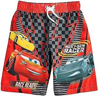 97be571c94 Amazon.com: Disney Cars - Swim / Clothing: Clothing, Shoes & Jewelry