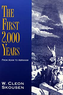 First 2000 Years From Adam to Abraham